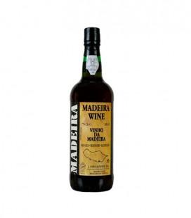 Madeira J. Faria Dry