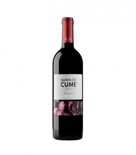 Quinta do Cume Reserve Red Wine 2013