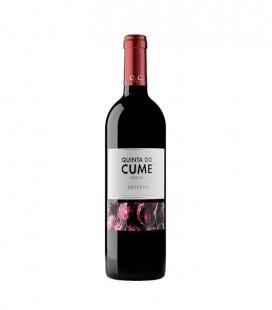 Quinta do Cume Reserve Red Wine 2013