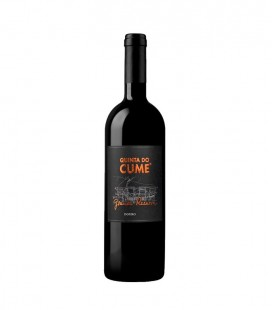 Quinta do Cume Grande Reserve Red Wine 2014