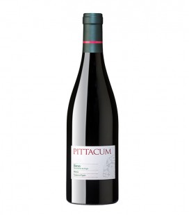 Pittacum Barrica Red Wine 2017