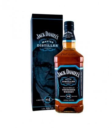 Jack Daniel's Master Distillers No1