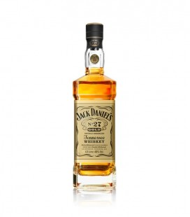 Jack Daniel's Gold No.27 40º
