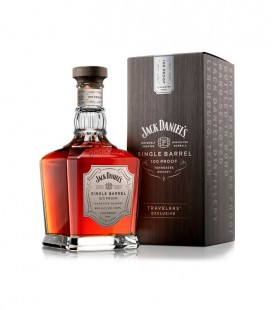 Jack Daniel's Single Barrel 100 Proof 50º