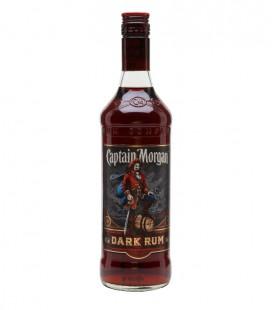 Rum Captain Morgan Black 40º