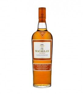 Macallan Sienna 43º