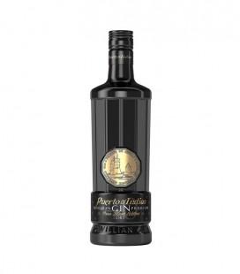Gin Puerto de Indias Black Edition