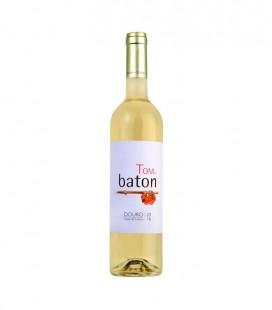 Tom de Baton White Wine 2016