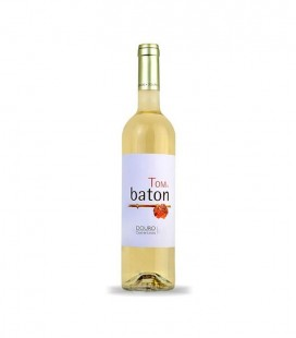 Tom de Baton White Wine 2018