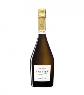 Cattier Brut Premier Cru