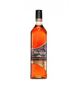 Rum Flor de Caña Añejo Clásico 5