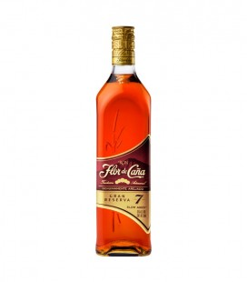 Rum Flor de Caña Gran Reserva 7