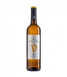 Vila dos Gamas Antão Vaz White Wine 2017