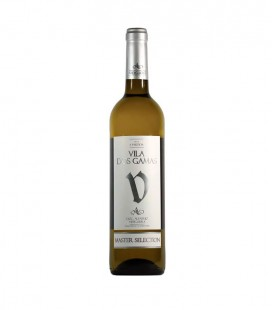 Vila dos Gamas Master Collection White Wine 2014
