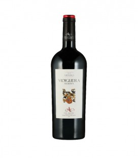 Vidigueira Reserve Red Wine 2015