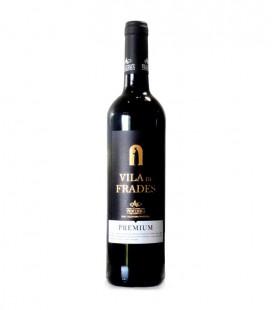 Vila de Frades Premium Red Wine 2018