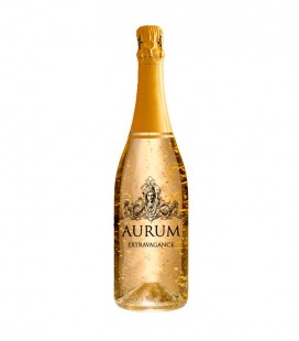 Cava Aurum Extravagance Gold