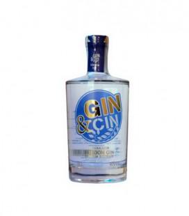 Gin Gin&Cin 40º