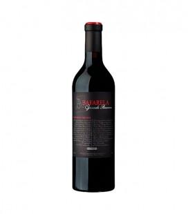 Bafarela Grande Reserve Red Wine 2017