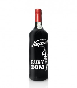 Niepoort Ruby DUM 375ml