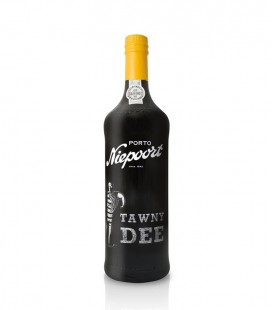 Niepoort Tawny DEE Port Wine 375ml