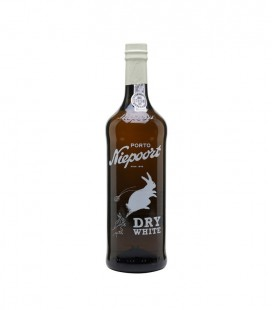 Niepoort Dry White Rabbit 375ml