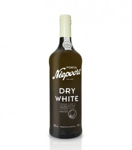 Niepoort Dry White Port Wine