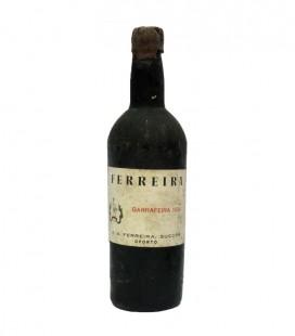 Ferreira Wine cellar 1834