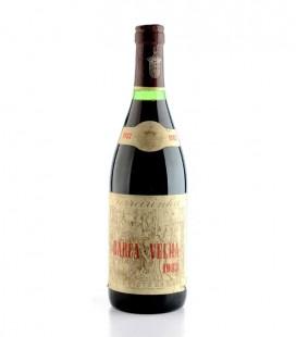 Barca Velha Red Wine 1983