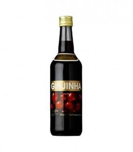 Liquor Ginjinha Vice Rei 1L