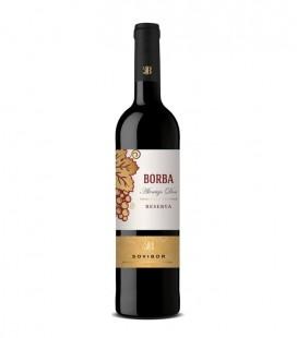 Borba Sovibor Reserve Red Wine 2015