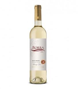 Borba Sovibor White Wine 2014