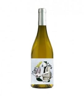 Cara a Cara Reserve White Wine 2017