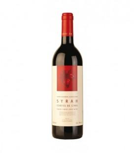 Cortes de Cima Syrah Red Wine 2014