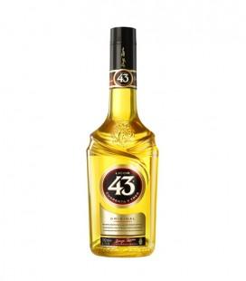 Licor 43 31º