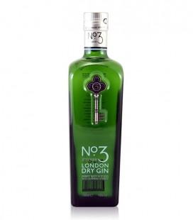 Gin N3 London Dry