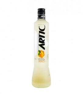 Vodka Artic Peach