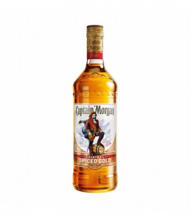 Rum Captain Morgan Spiced Gold