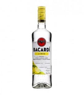 Rum Bacardi Limon