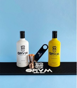 Barman Pack Opivm Dry + Passion Fruit