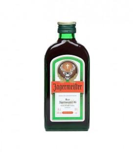 Liquor Jägermeister