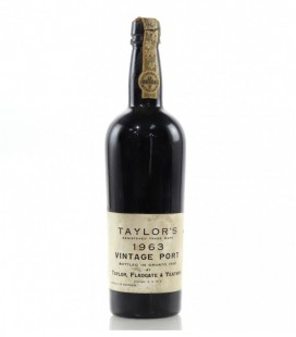 Taylor's Vintage 1963