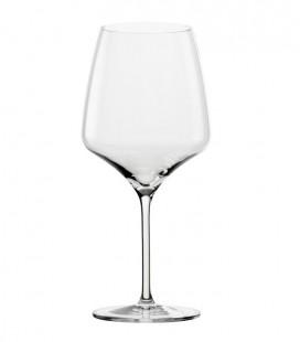 Glass Stölzle Experience Burgundy