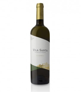 Vila Santa Reserve White Wine 2016