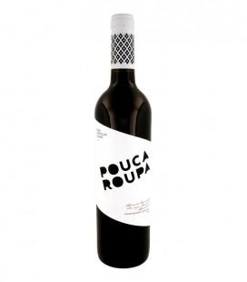 Pouca Roupa Red Wine 2016