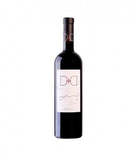 D+ D Red Wine 2005