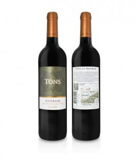 Tons de Duorum Red Wine 2015