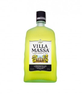 Licor Villa Massa Limoncello