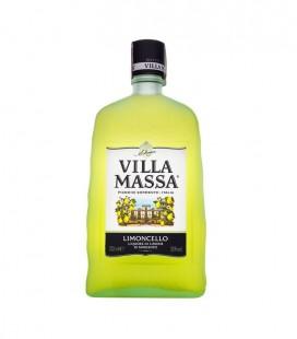 Liquor Villa Massa Limoncello