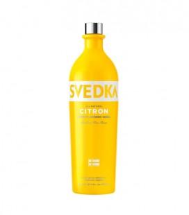 Vodka Svedka Citron